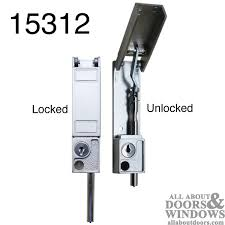 Best Sliding Patio Doors Reviews How To Install A Sliding Patio Door Bolt Lock