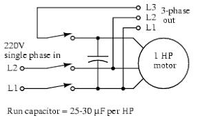 three phase to single phase converter circuit diagram u2013 readingrat net