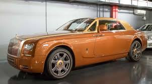 roll royce phantom custom 58 rolls royce for sale on jamesedition