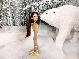 Wedding Backdrop Amazon 7x5ft Photo Scenic Background Backdrop Frozen Snow Amazon Co Uk