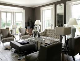 Comfortable  Living Room Furniture Bay Area On Furniture - Furniture placement living room bay window