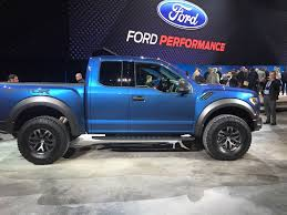 Raptor 2015 Price Just Debuted The 2017 Ford F150 Raptor With V6 Turbo Engine