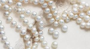 long silver pearl necklace images Necklaces for women david yurman