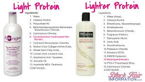 homemade hair reconstructor what is a light protein treatment and when do you need one