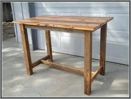 Diy Outdoor Bar Table Diy Pub Table Unispa Club