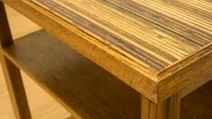 Making A Solid Wood Table Top by Rag U0027n U0027 Bone Brown