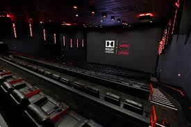 Amc Reclining Seats See Zootopia 3 5 Dolby Cinema At Amc Prime Newark Ca