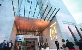 banque accord siege social le directeur général de la btl confie à tunivisions la libye
