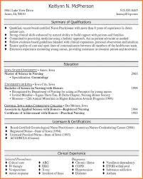 summary for job resume 6 example of professional summary for resume professional