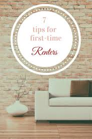 Best Time To Rent Apartments Best 25 First Apartment Tips Ideas On Pinterest First Place