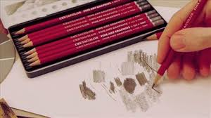 draw 3d objects