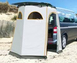 Camper Van Awnings Case Study Lookers Inflatable Campervan Awning Awnings For Panel