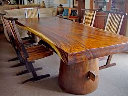 tree stump table base tree stump dining table base houzz tree trunk dining table meedee