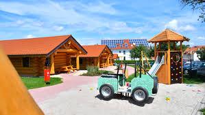 Baden Schwaben Goldwasch Anlage Für Kinder Im Schwaben Park Eröffnet