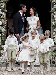 meghan markle was invited to all of pippa middleton u0027s wedding but