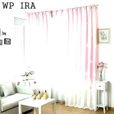 light pink ruffle curtains pink curtains target tfofw com