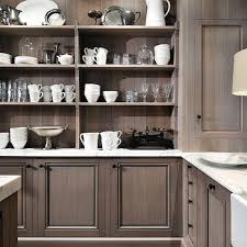 kitchen ideas with white washed cabinets gray washed kitchen cabinets design ideas