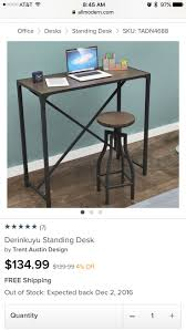 Jesper Sit Stand Desk by 28 Best Standing Desks Images On Pinterest Standing Desks Desk