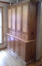 Pantry Cabinet Doors by Pantry Cabinet Rustic Pantry Cabinet With How To Build Rustic