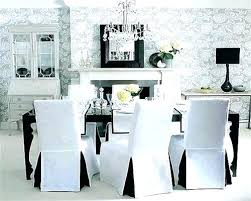Cover Dining Room Chairs Dining Room Chair Seat Cushion Covers Smc