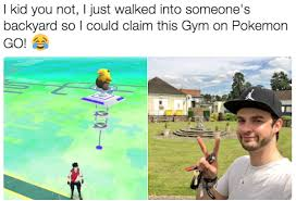 Pokemon Kid Meme - pokemon go memes quoteshumor com
