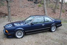 bmw m6 1990 non running 1988 bmw m6 dinan turbo for sale on bat auctions