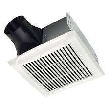 how many cfm for bathroom fan nutone invent series 80 cfm ceiling bathroom exhaust fan arn80 the