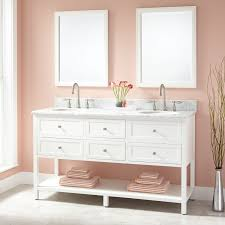 Pictures Of Bathrooms With Double Sinks 60