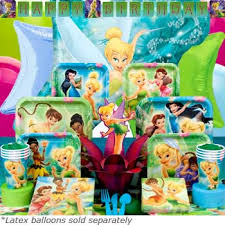 tinkerbell birthday party ideas u0027ve