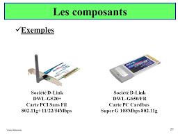 d link clé usb wifi 802 11g dwl g122 54mb carte réseau d link le wi fi ppt télécharger