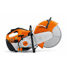stihl ts500i machinery from gustharts uk
