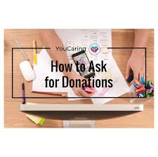 Request For Food Donation Letter Sample How To Ask For Donations Compassionate Crowdfunding Blog