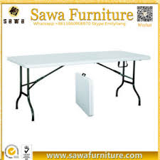 plastic rectangular outdoor table china white plastic rectangular outdoor folding table china