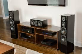 Bookshelf Speaker Placement Tips On Setting Up A Center Channel Speaker Audiohead