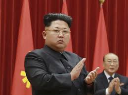 kim jong un has a hilariously terrible new haircut business insider