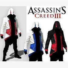 Assassins Creed Kid Halloween Costume Assassins Costume Kids Ebay