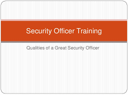 security officers tayoa employment portal covering letter for