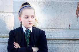 candid schoolgirls angry schoolgirl stock image image of graffiti bully 31095023
