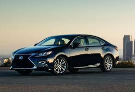 lexus es 350 vs infiniti 2016 lexus es 350 es 300h safety tech updates car pro