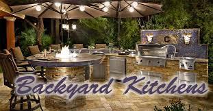 backyard kitchens backyard kitchen tri county general contracting make your