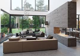 Home Interior Ideas by Fresh Modern House Interior Design Ideas Home Design Great Luxury