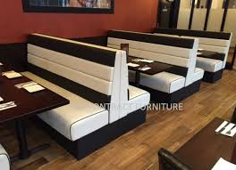 Banquette Seating Fixed Bench Fixed Upholstered Restaurant Booths Fixed Bench Bar Seating Banquette