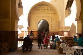 comment cuisiner des f es où manger à fès les mille et une saveurs de la cuisine marocaine