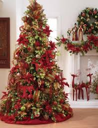 Christmas Decoration Ideas 2016 25 Red Christmas Decoration Ideas