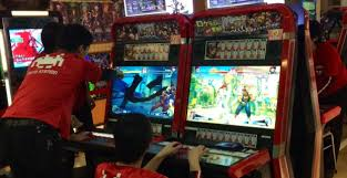 Street Fighter 3 Arcade Cabinet Ultra Street Fighter Iv Arcade Update Planned For Early June