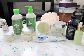 updated skin care routine u0026 differin update nik the makeup junkie