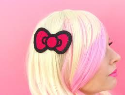 anime hair accessories hair bow for hair bow hair bow hair bows