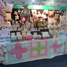 a few photos from the brisbane stitches and craft show 2014 megelles