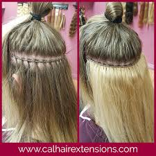 weave hair extensions hair extensions before after photos california hair extensions