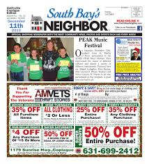 december 11 2013 amityville by south bay u0027s neighbor newspapers